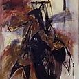 bloodwedding,oil on canvas,254x200cm
