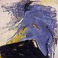 breakage,oil on canvas,170x168cm