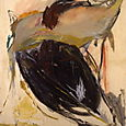 prey,oil on canvas,218x179cm