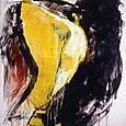 colic,oil on canvas,190x173cm