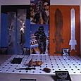 HOLY SMOKE, 2001/'02-installation shot