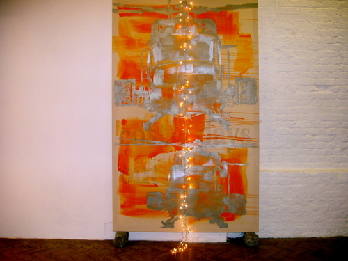 the costly days out-gloss on canvas-243x153cm'04
