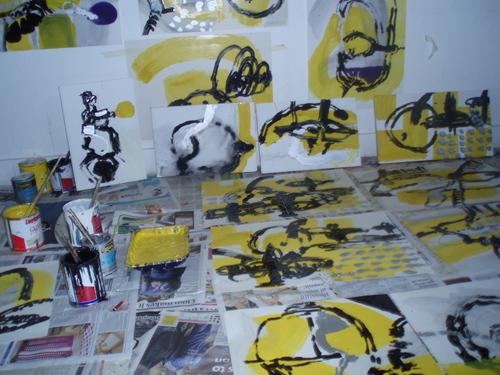 BET ALFA work in progress '07