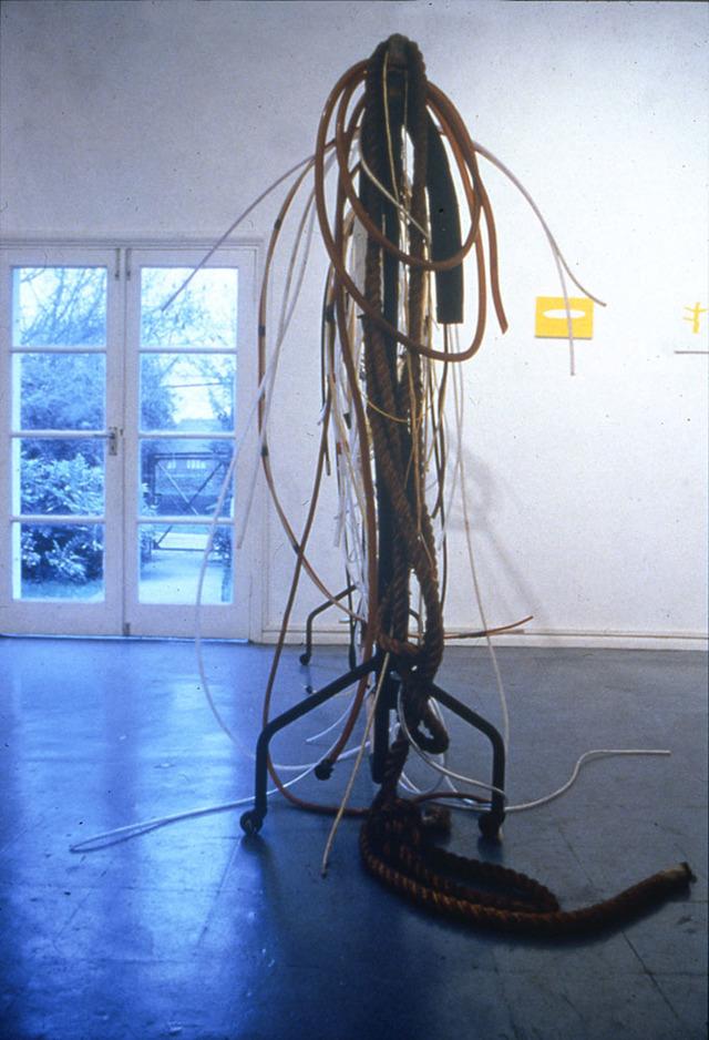 Flightpath-installationshot,'97