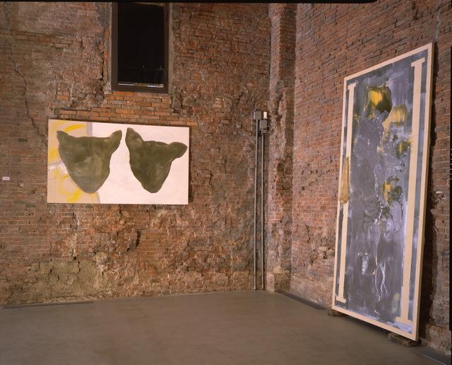 DIS-SEMINATION, BOLOGNA, SALARA '99