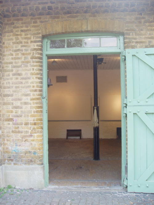 STABLES GALLERY '05